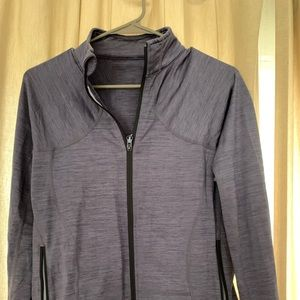 Lululemon workout jacket